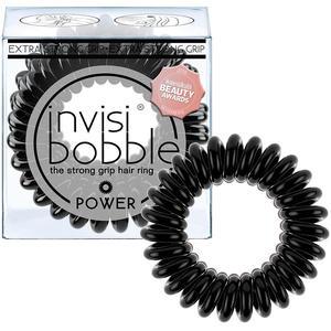 invisibobble POWER - True Black