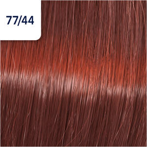 Wella Koleston Perfect Me+ Vibrant Reds 60ml - 77/44 mittelblond intensiv rot-intensiv