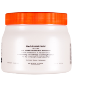 Kérastase Nutritive Masquintense (kräftiges Haar) - 500 ml