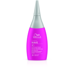 Wella Wave it Baseline Mild C/S Well Lotion