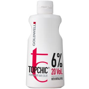 Goldwell Topchic Developer Lotion - 20 VOL (6%)