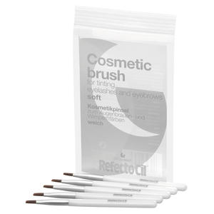 RefectoCil Kosmetik Pinselchen 5er Set Soft