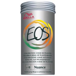 Wella EOS Pflanzentönung 120g - Muskatnuss