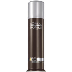 Loreal Homme Styling Mat