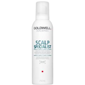 Goldwell Dualsenses Scalp Specialist Foam Shampoo