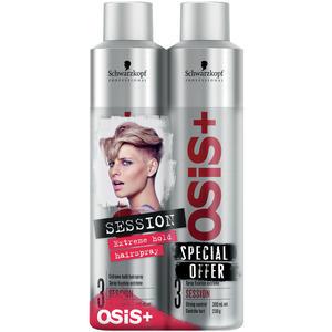 Schwarzkopf OSIS + Session Duopack - 600ml