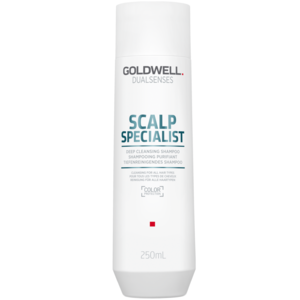 Goldwell Scalp Deep Cleansing Shampoo