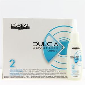Loreal Dulcia Advanced 2 sensibles Haar
