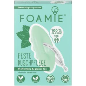 Foamie Feste Duschpflege - Mint to Be Fresh