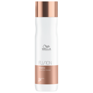 Wella Fusion Intense Repair Shampoo - 1000 ml