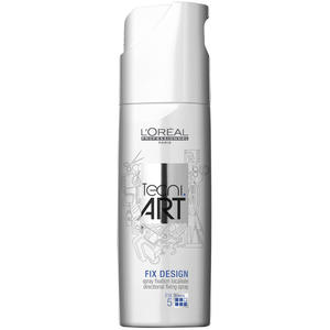 L'Oréal Tecni.Art Fix Design Vapo-Haarlack - 750 ml