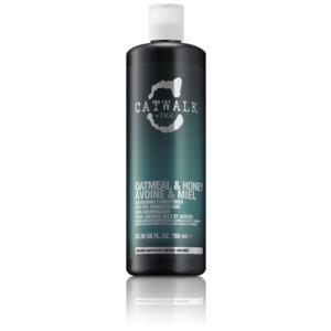 Tigi Catwalk Oatmeal & Honey Conditioner - 750 ml