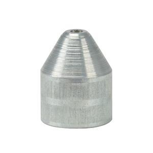 Spitzmundstück M 10 x 1 Durchmesser 12 mm