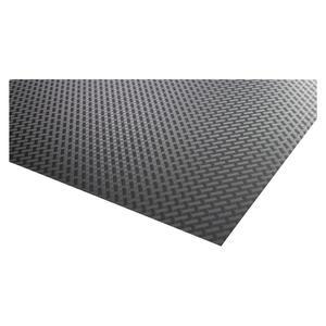 -Tex Antirutsch Einlegematte LEGRABOX, 474 x 721 mm, umbragrau