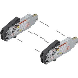 BLUM AVENTOS HS Kraftspeicher-Set, KH 676-800 Typ H