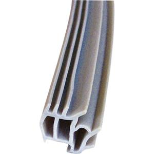 Dichtungseinlage C 720, grau für Stahlzarge 5, 05 m