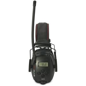 Kapsel-Gehörschutz mit digitalem Radio SNR=29 dB