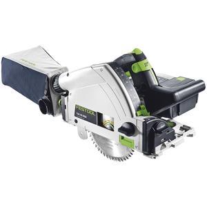 Akku-Handkreissäge TSC55REB-Plus/XL 18/36, 0 Volt / 5, 2 Ah (IEC) Li-Ion