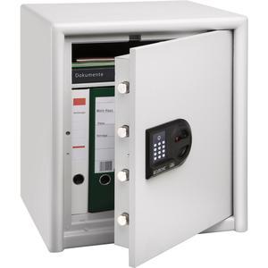 BURG-WÄCHTER COMBI-LINE CL 20 E, Sicherheitsschrank, 360x495x445, dunkel-/hellgrau