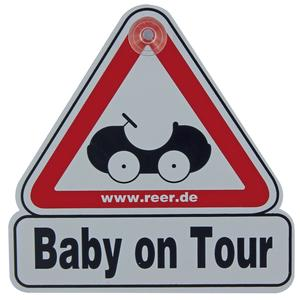 "Autoschild ""Baby on Tour"" SB-1"