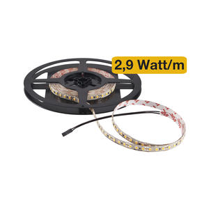 LED Band TWO 2, 9W/m 3000K warmweiß IP00 5m Rolle