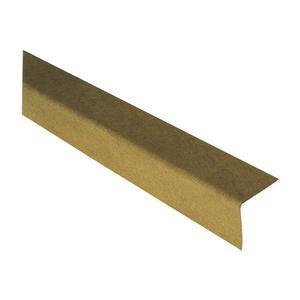 Kantenschutzstreifen Pappe Abmessung 35 x 35 x 3 mm Stange=4000 mm