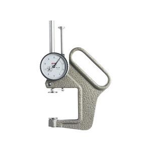 Dickenmessgerät K50/5 mit Messeinsatz Durchmesser 10 mm Messbereich 50 mm