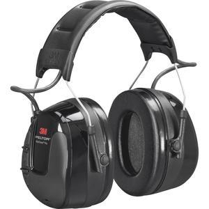 Kapselgehörschutz WorkTunes Pro FM Radio SNR = 32 dB