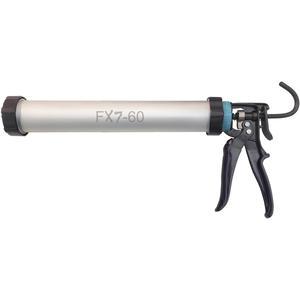 Kartuschenpistole FX7-60 für 310ml Kartuschen u. 600ml Beutel