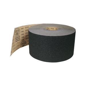 Fußbodenschleifpapier breite 200 mm Korn 100 1Rolle=50 Meter