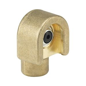 """Schiebekupplung R 1/8"""" Durchmesser 16 mm"""