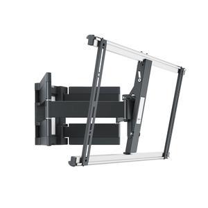 "Vogel's LED LCD/Plasma-Wandhalter THIN 550, 120°, 40-100"", 70 kg, schwarz"