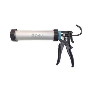 Kartuschenpistole FX7-40 für 310ml Kartuschen und 400 ml Beutel