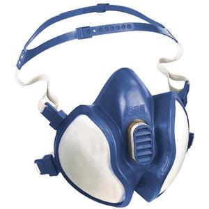 Atemschutzmaske Einweg 4255 Schutzstufe FFA2P3D mit Ausatemventil