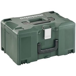 Koffer MetaLOC Gr. 3 leer 396 x 296 x 210 mm