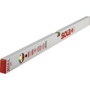 Wasserwaage AZB silbereloxiert Länge 600 mm