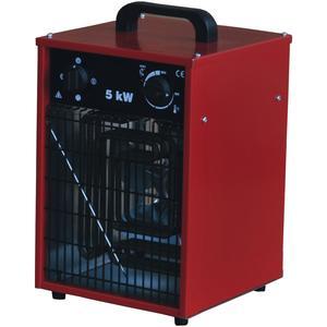 Elektroheizer EH 50 D Wärmeleistung 2, 5 - 5, 0 kW