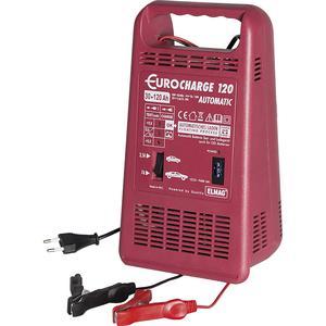 Batterie-Test-/Ladegerät Eurocharge 120