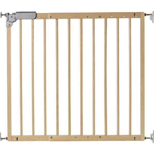 Tür- und Treppenschutzgitter Pia H 71 X B 75, 6 - 110, 4 cm