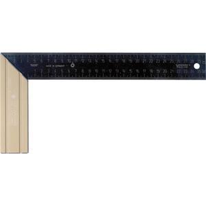 Präzisions Winkelhaken SRG Alu mit 45º Gehrungsanschlag 300 x 145 mm