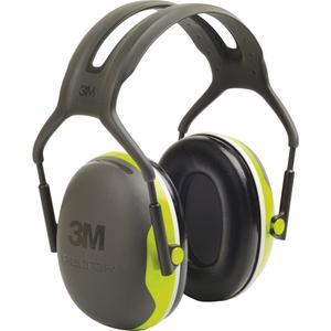 Kapselgehörschutz X4A SNR = 33 dB