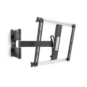 "Vogel's LED LCD/Plasma-Wandhalter THIN 445, 180°, 26-55"", 18 kg, schwarz"