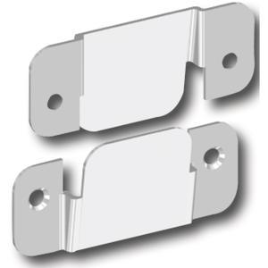 Möbelverbinder 105X12X48 mm verzinkt SB-1 PE