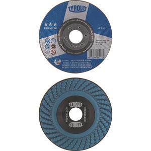 Rondeller Premium*** 115 mm Korn 36 für Metall 2in1 Form 29RON