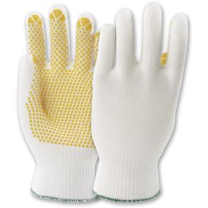 Schutzhandschuh Polytrix N 912 Gr.10 EN388 Kategorie II Material PA/BW