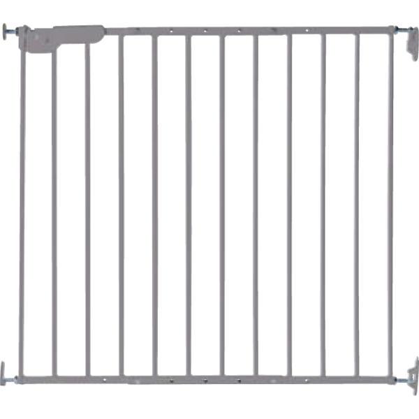 Tür- und Treppenschutzgitter Lars H 68 X B 74, 4 - 113 cm