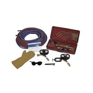 Schweiß-/Schneidbrenner Combiset Optal 90 Bereich 0, 35-14, 0 mm