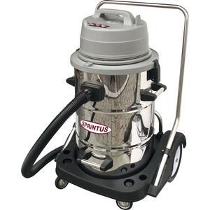 Nass- und Trockensauger N77/3E 3300 Watt