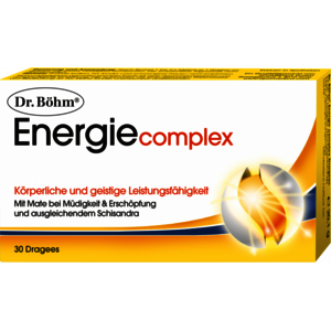 Energie complex Dragees