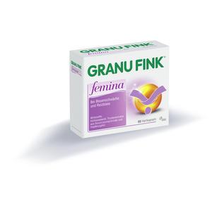 Granufink Femina - 60 Stück